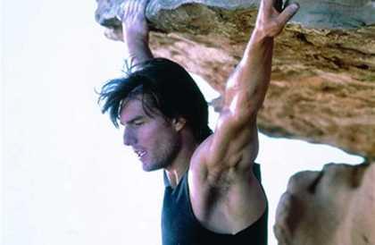 بالصور- كيف مرت عليك هذه الأخطاء في Mission: Impossible 2؟مروة لبيب