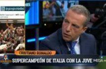 سوريا : ريال مدريد يشبه الطير الفاقد جناحيه بعد رحيل رونالدو