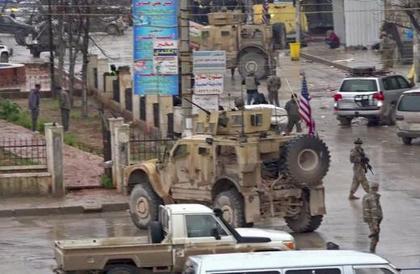 مسؤولون أميركيون: لا تراجع عن قرار الانسحاب من سورية
