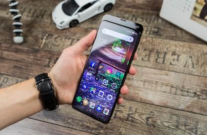 Xiaomi تعرض هاتف ذكيًا مع الجيل المقبل من مستشعر بصمات الأصابع المدمج في الشاشات - إلكتروني