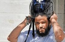 ألمانيا: محكمة تقضي بعدم إعادة حارس بن لادن بعد ترحيله
