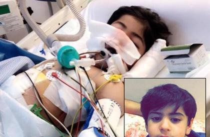 وفاة طالب حفر الباطن ضحية حافلة مدرسته متأثرا بإصابته