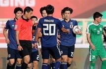 اليابان تواجه أوزبكستان لحسم صدارة المجموعة 6
