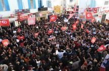 إضراب عام في تونس اليوم احتجاجاً على رفض الحكومة زيادة الأجور
