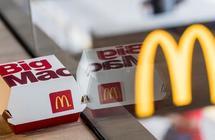 """""""ماكدونالدز"""" تخسر حقوق علامة """"بيغ ماك"""" في أوروبا"""