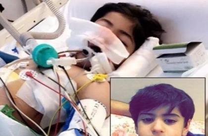 بعد أيام من نقله لأحد مستشفيات الرياض.. الكشف عن تفاصيل خطيرة بشأن طالب حفر الباطن!