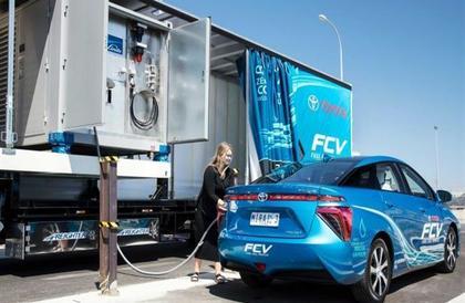 كوريا الجنوبية تخطط لإنتاج  6.2 مليون سيارة هيدروجينية بحلول عام 2040