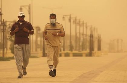 الأرصاد الجوية في السعودية تصدر تحذيرا!