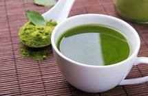 لهذا يجب استعمال المياه المعلبة لتحضير الشاي الأخضر