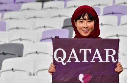 اللجنة الإعلامية لكأس آسيا تهاجم معلق beIN بسبب الجماهير القطرية