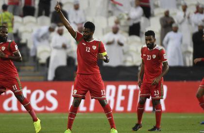 آسيا 2019.. عمان إلى دور الـ16