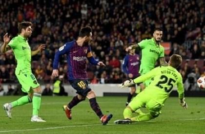 رئيس ليفانتي سيتقدم بشكوى ضد برشلونة
