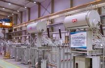 بالصور: شركة الكهرباء تعلن تصنيع أول دفعة من محولات القدرة الكهربائية داخل المملكة