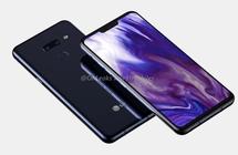 تسريبات جديدة تستعرض لنا تصميم الهاتف LG G8 ThinQ من مختلف الزوايا - إلكتروني