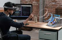 مايكروسوفت تؤكد إمكانية الكشف عن خوذة HoloLens 2 في المؤتمر العالمي للجوال MWC 2019 - إلكتروني