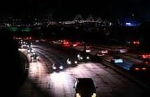 المرور يحذر من السير ليلًا في هذا الوضع - صحيفة صدى الالكترونية