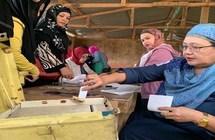 الفلبين: 3 ملايين مسلم يصوتون على الحكم الذاتي