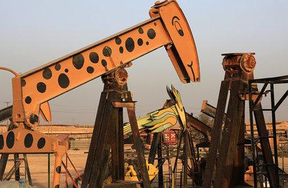 أسعار النفط تبلغ أعلى مستوى في 2019