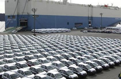 أشرف شرباص: زيادة رسوم تسجيل السيارات قد يتسبب في مشكلات أمنية