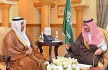 نائب أمير مكة يطلع على مشاريع «الكهرباء» و«الإسكان»
