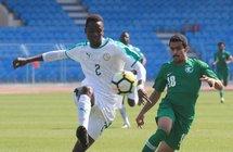 المنتخب الوطني تحت 19 عامًا يختتم معسكره الإعدادي بالدمام » صحيفة صراحة الالكترونية