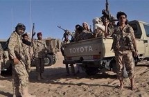 اليمن: مقتل 8 حوثيين في مواجهات بتعز