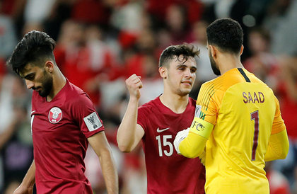أزمة قطرية جديدة في كأس آسيا... ومنتخب العراق يعرب عن غضبه الشديد