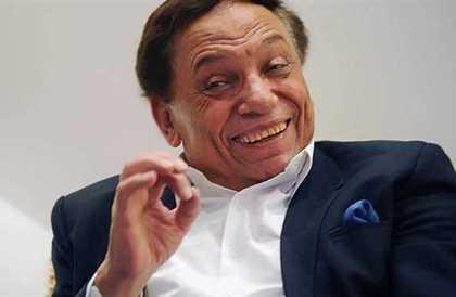 """خاص- شريك عربي ينقذ مسلسل عادل إمام """"فالنتينو""""نهال ناصر"""