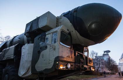 الجيش الروسي يتسلم منظومة مضادة للأقمار الصناعية