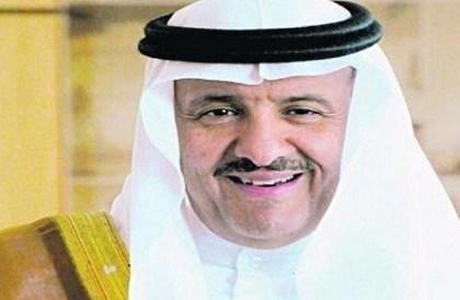 الأمير سلطان بن سلمان يكشف أبرز المشاهد التي عاشها في رحلة ديسكفري الفضائية - صحيفة صدى الالكترونية