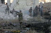 نائب رئيس الوزراء الإيطالي: لا مصلحة لفرنسا في استقرار ليبيا