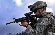 كابول: لا نتفاوض مع الولايات المتحدة بشأن قاعدة جديدة في أفغانستان