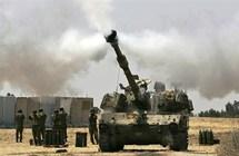 غزة: الجيش الإسرائيلي يقصف مواقع على أطراف القطاع