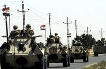 مصر: القضاء على 59 إرهابياً في سيناء