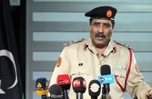 ليبيا: الجيش يملك أدلة دامغة على دعم قطر وتركيا للإرهاب