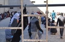 الأمم المتحدة: نقل 144 مهاجراً إلى ليبيا رغم المخاطر