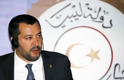 مسؤول إيطالي: فرنسا لا تريد استقرارا في ليبيا