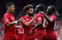 ليفربول يحقق الرقم 1000 !