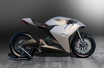 شركة Ducati تؤكد أنها تخطط بدورها لإطلاق دراجتها الكهربائية في المستقبل - إلكتروني