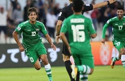 #كأس_آسيا .. العراق يسعى لتجاوز أزمة الأدوار الإقصائية