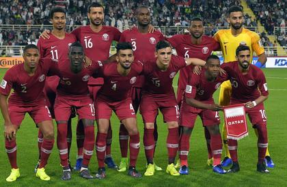 خلفان يغرد عن منتخب قطر ولاعبيه: من كل العالم ما عدا قطر