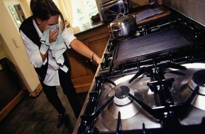 بعد تكرار حوادثه.. كيف تحمي منزلك من تسرب الغاز الطبيعي؟