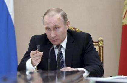 بوتين: سحب القوات الأمريكية من شمال شرق سوريا سيكون خطوة إيجابية » صحيفة صراحة الالكترونية