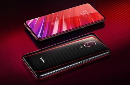 الهاتف Lenovo Z5 Pro GT يتفوق على الجميع في منصة AnTuTu بفضل المعالج SD855 - إلكتروني
