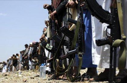 """""""التحالف"""": الحوثيون خرقوا وقف إطلاق النار في الحديدة 741 مرة"""