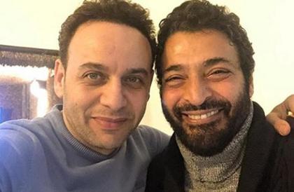 مصطفى قمر و حميد الشاعري يعودان للعمل معا في البوم جديد