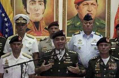 الجيش الفنزويلي يرفض الاعتراف بغوايدو رئيسا للبلاد » صحيفة صراحة الالكترونية