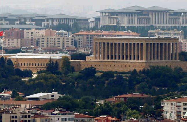 رفع الحظر عن المواقع الإباحية في تركيا