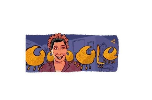جوجل يحيي ذكرى الميلاد الـ114 للفنانة الكوميدية الراحلة ماري منيب