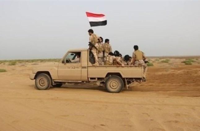 اليمن: الجيش اليمني يحرر مناطق جديدة في صعدة